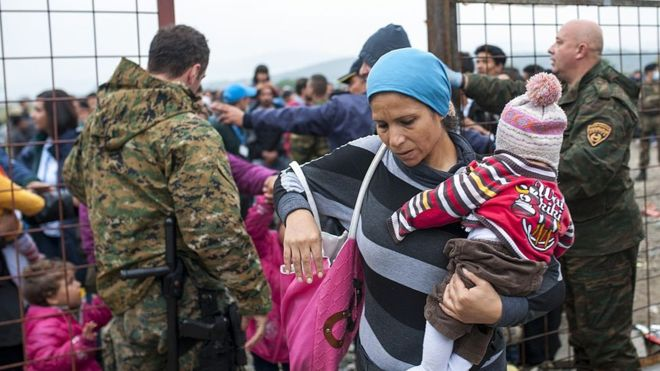 Вони також є причиною численних конфліктів та масової міграції, що охопила Європу в останні роки, повідомило ВВС.
