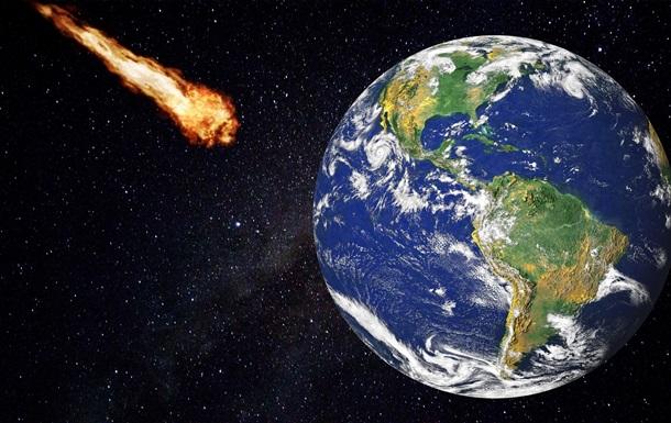 Агентство НАСА утверждает, что размер небесного тела не представляет угрозы для жителей нашей планеты.