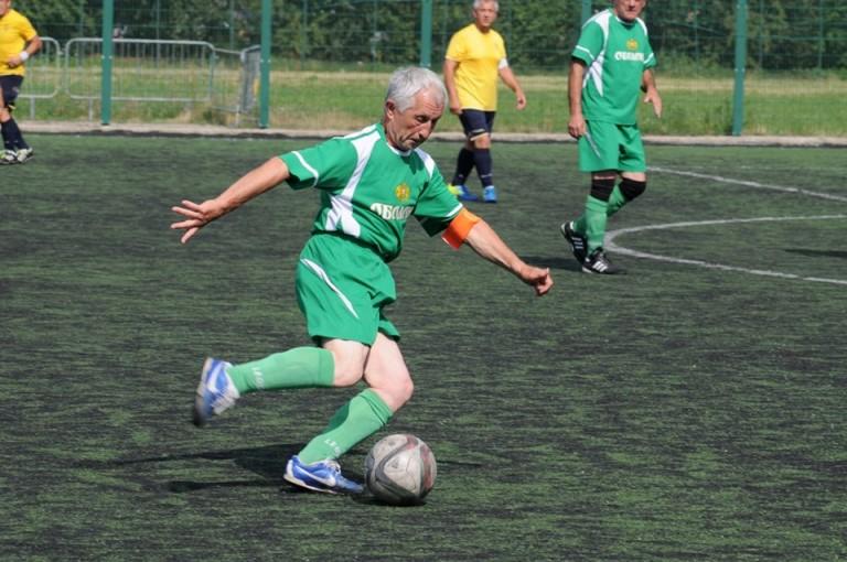 Четверті Європейські ігри майстрів ветеранів проходили у м.Турин (Італія) З 26 липня по 4 серпня.