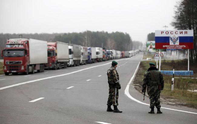 У Росії анонсували ослаблення торгових санкцій, введених кілька років тому стосовно України і низки інших країн.