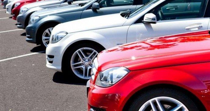 За літній період 2019 року в Україні було продано найдорожчі в історії автомобілі.