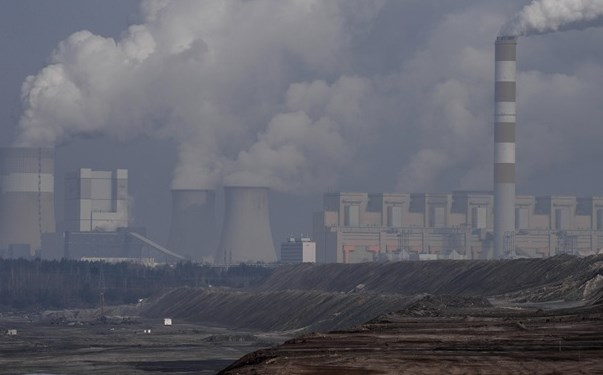 Температура Земли в 2020 году достигла рекордно высокого уровня за 3 миллиона лет.