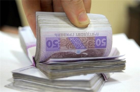 У Міжгір'ї працівниця банку присвоїла майже 42 тисячі гривень