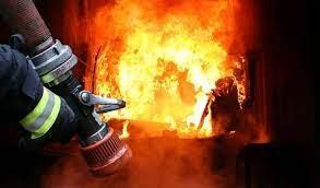 За повідомленням закарпатських рятувальників, будинки горіли у Виноградівській тергромаді, на Ужгородщині та на Берегівщині.