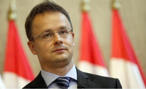 Це освіта і права угорської меншини на Закарпатті.