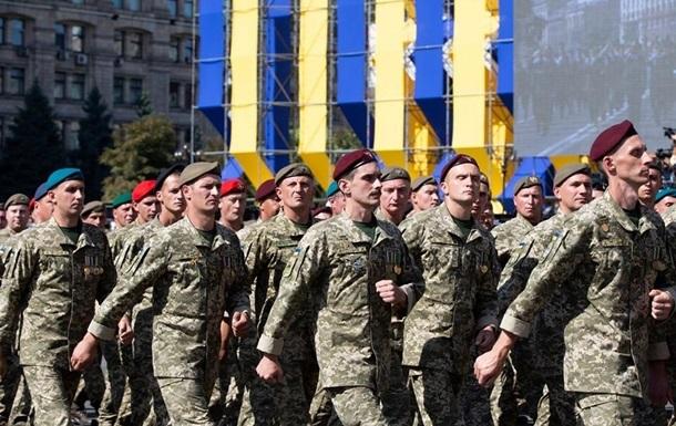 У марші візьмуть участь понад 7 тисяч ветеранів з усієї України, а також понад дві тисячі цивільних осіб, волонтерів та капеланів.