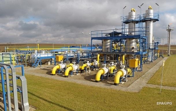 По газопроводу, який проходить через Устецький і Пльзеньский краї Чехії (північ і захід країни), планується, зокрема, отримання газу зі сховищ у Німеччині.