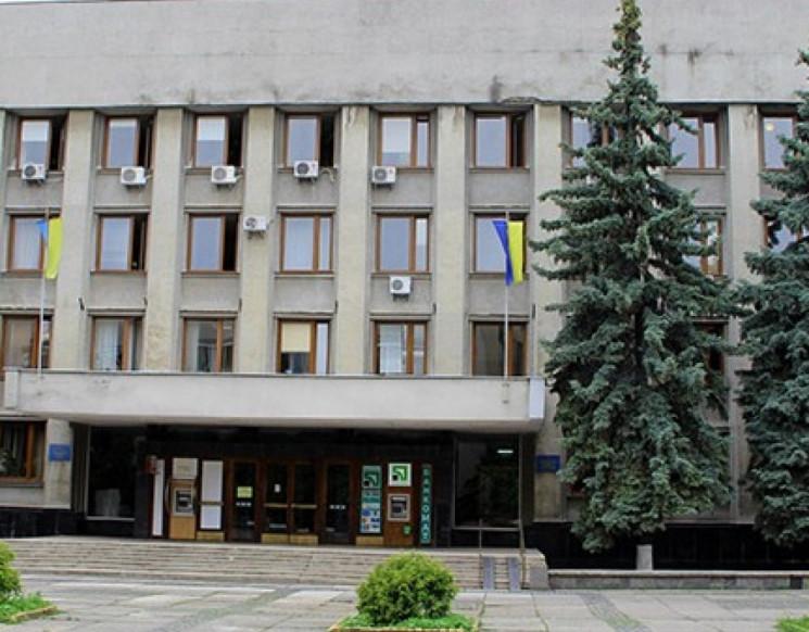 Ужгородці створили петицію і збирають підписи про заборону передачі земельних ділянок біля Кафедрального собору та у Малому Ґалаґові під забудову