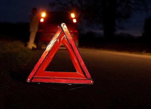 Дорожно-транспортное происшествие произошло в ночь на 31 марта возле села Рокосово Хустского района.