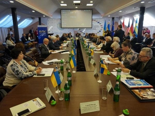 Міжнародний еко-оздоровчий Форум проходить у Полянській ОТГ