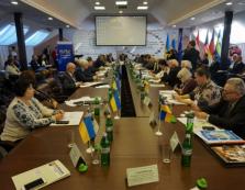 Міжнародний Форум проходить у Полянській ОТГ