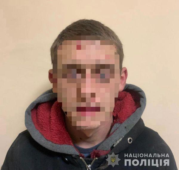 У Виноградові поліцейські оперативно розшукали зловмисника, який незаконно заволодів чужою «BMW».