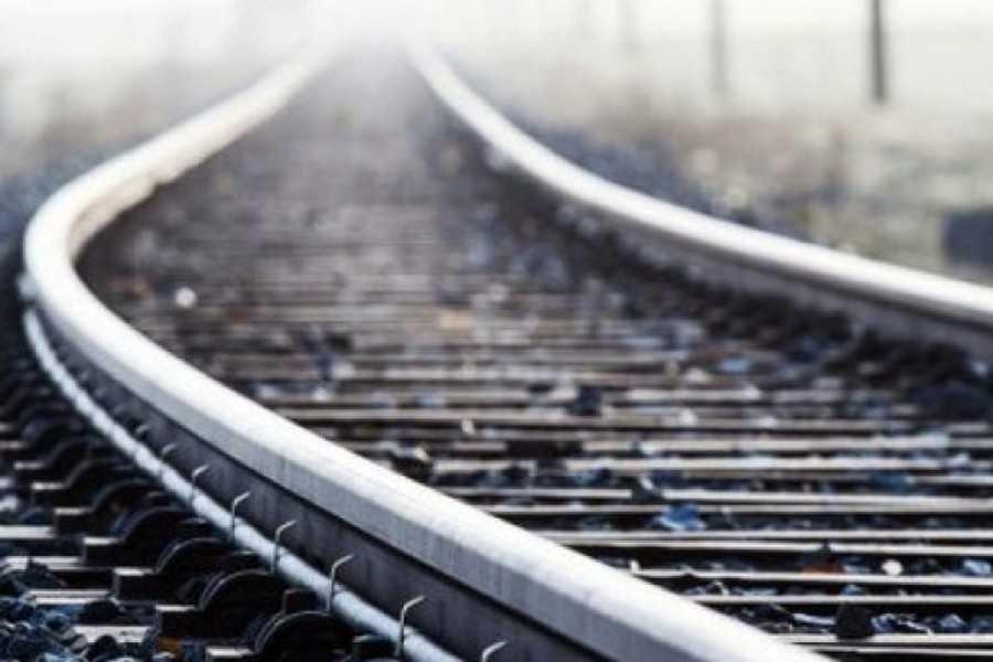 Трагедія сталася біля залізничної станції Сіль у Великоберезнянському районі, водій електрички Мукачево-Сянки не встиг зупинити потяг.