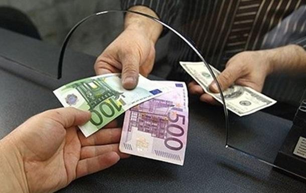 Уперше за два роки європейська валюта піднялася вище за позначку в 33 гривні, подорожчавши за день відразу на 17 копійок.
