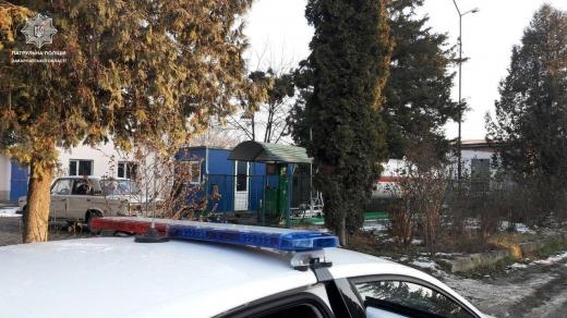 Відповідно до правил дорожнього руху, повідомляє патрульна поліція Закарпатської області.