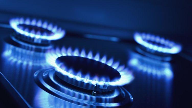 Ціна на газ для населення пішла вгору.