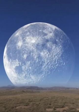 Жителі планети спостерігали унікальне астрономічне явище - кільцеподібне сонячне затемнення.
