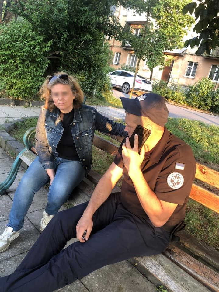 Інформацію про зникнення 42-річної мешканки Ужгородського району судові охоронці побачили в одній зі спільнот соціальної мережі Фейсбук.