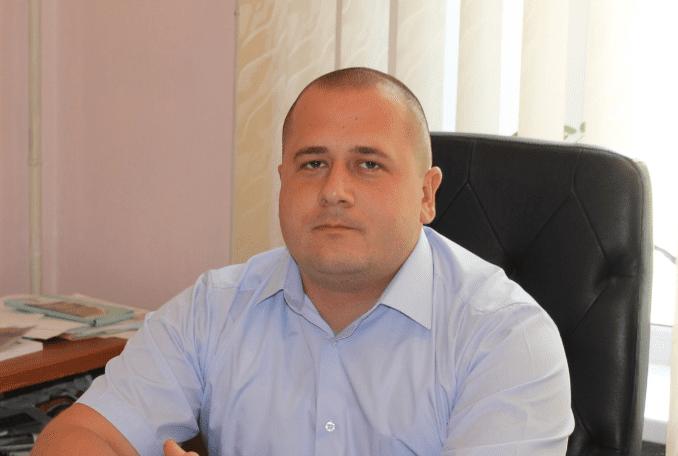 Зеленський офіційно звільнив очільника Берегівської РДА.