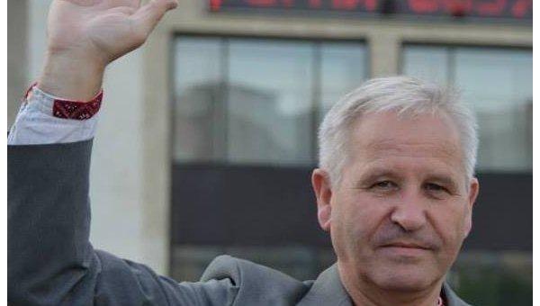 Чиновник був звільнений з українського дипломатичного відомства через свої антисемітські і пронацистські висловлювання.