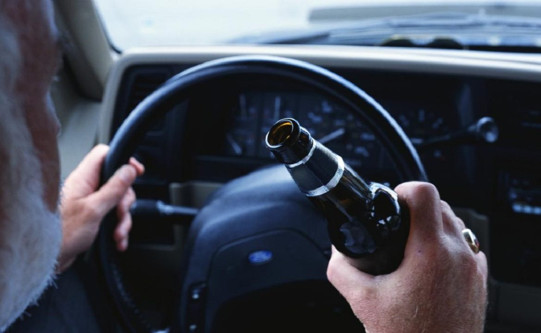 За минулу добу працівники груп реагування патрульної поліції Закарпаття задокументували п'ять випадків керування транспортними засобами у стані алкогольного сп'яніння