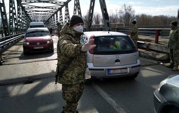 Власть будет ориентироваться на эпидемиологическую ситуацию в Украине, а также на решения правительств других государств.