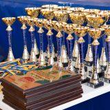 Чемпіонат Ужгорода з кікбоксингу серед юнаків та юніорів провели в спортивному комплексі