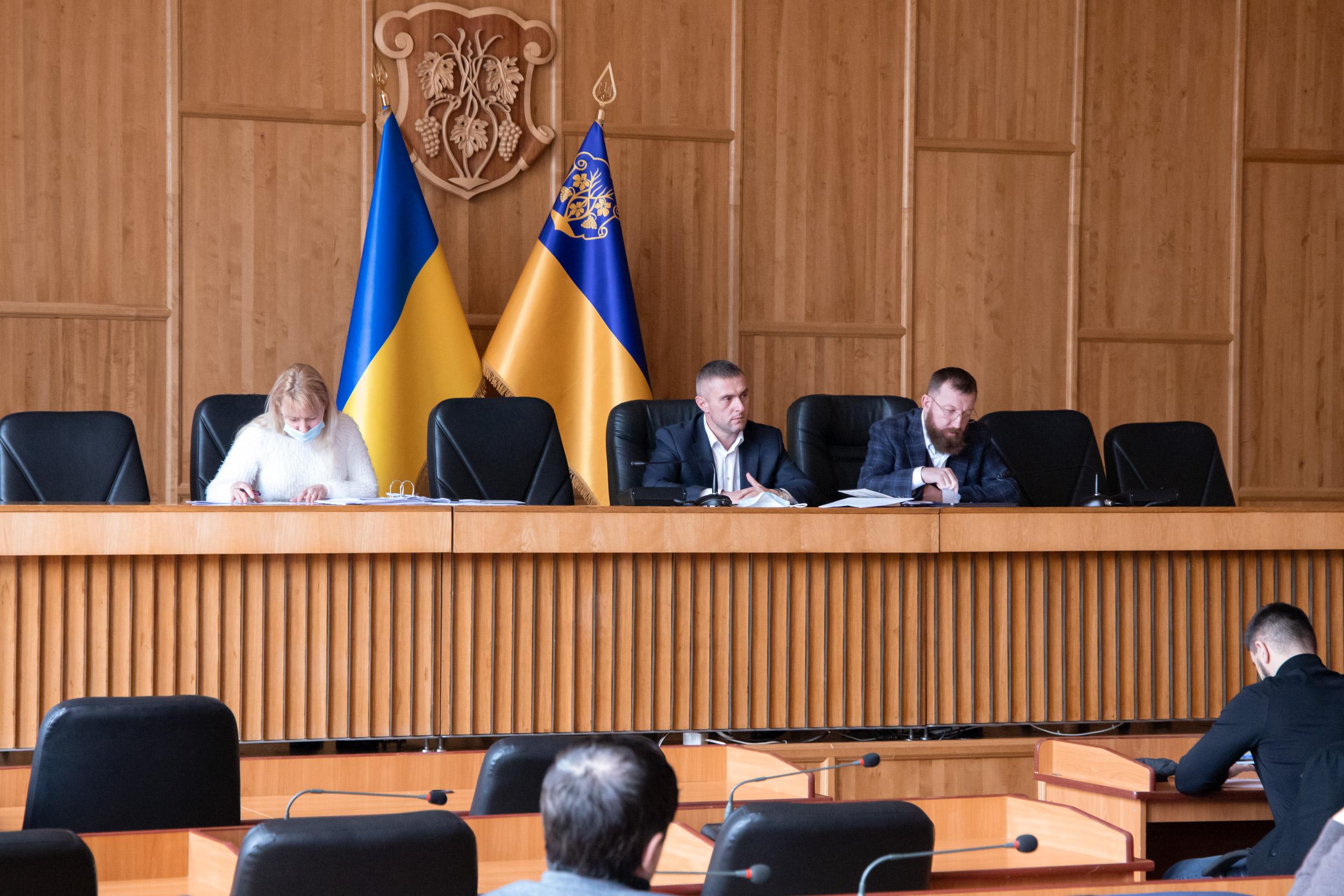 Робоча група, створена нещодавно в Ужгородській міській раді для контролю, як забудовники виконують визначені їм вимоги, продовжує працювати.
