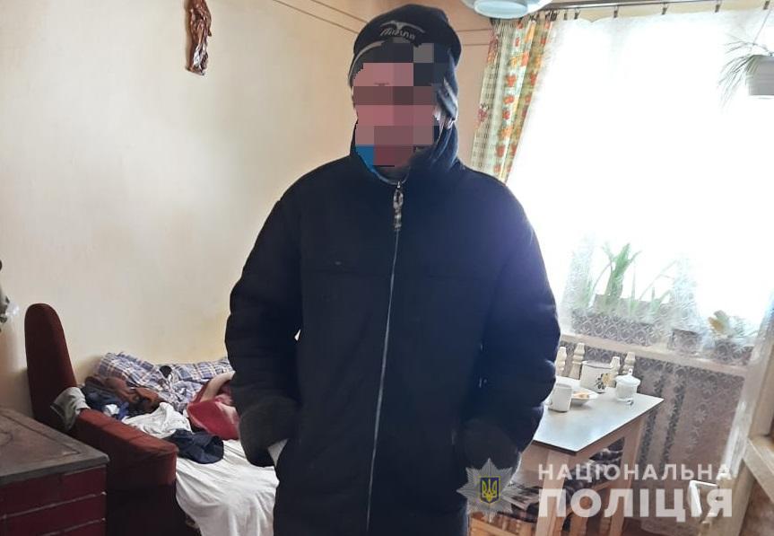 Співробітники поліції Рахова провели оперативні заходи та встановили, що до шести крадіжок у райцентрі причетний один і той же чоловік.