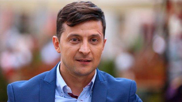 Центральна виборча комісія оголосила остаточні результати повторного голосування 21 квітня 2019 року з чергових виборів Президента України 31 березня 2019 року