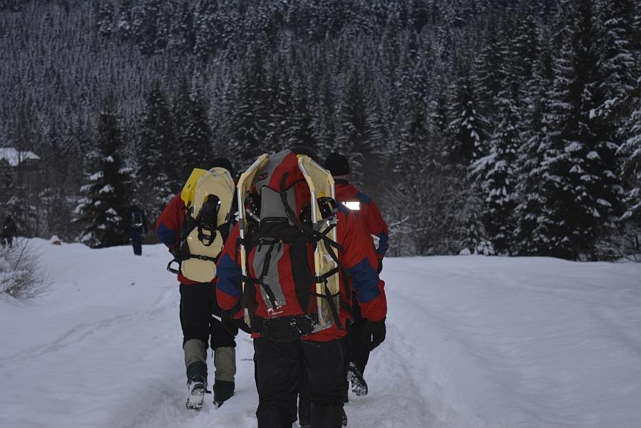 Гірські рятувальники продовжують пошуки туристів у Карпатах.