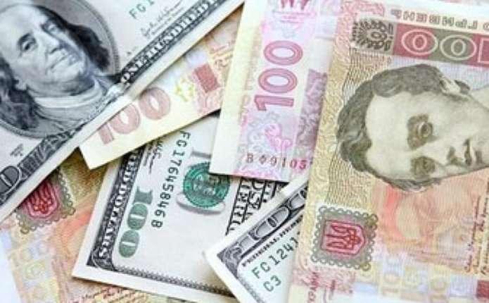 Курс валют на 22 травня: гривню зміцнили