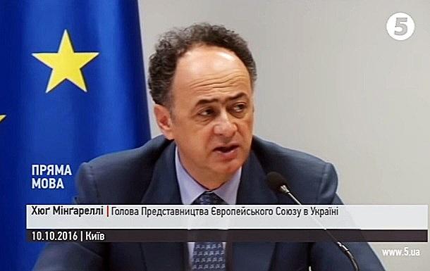 Скасувати заборону на експорт лісу - одна з умов, які ЄС висунув Україні для отримання 600 млн євро