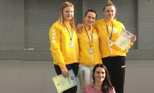 У Києві відбувся фінальний етап Кубку України.