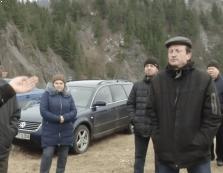 У Соймах активісти третій рік судяться за землю з місцевим підприємцем