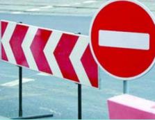 Міжнародний автобан на Закарпатті перекриють на ремонт