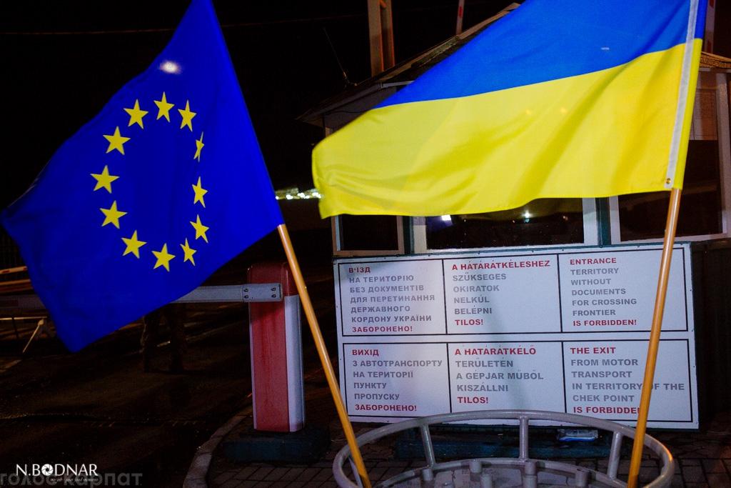 Як це тепер працює: нові митні правила для українців