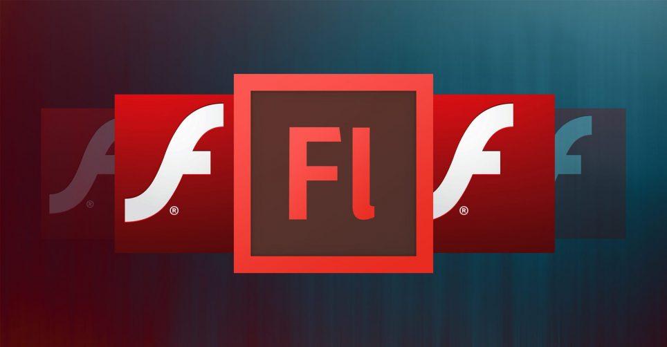 Компанія порекомендувала видалити Flash Player до моменту закінчення підтримки.