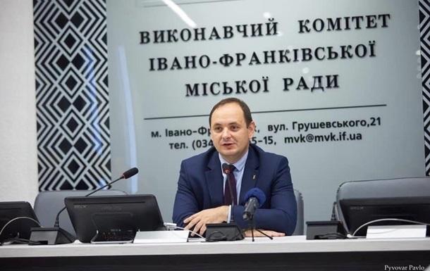 Міський голова пообіцяв 100 тис. грн для тих, хто розвіє міф про нібито неможливість завагітніти після вакцинації.