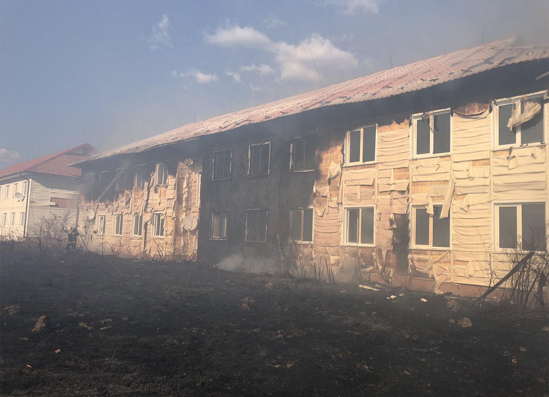 Об этом сообщает пресс-служба Государственной службы Украины по чрезвычайным ситуациям в Закарпатской области.