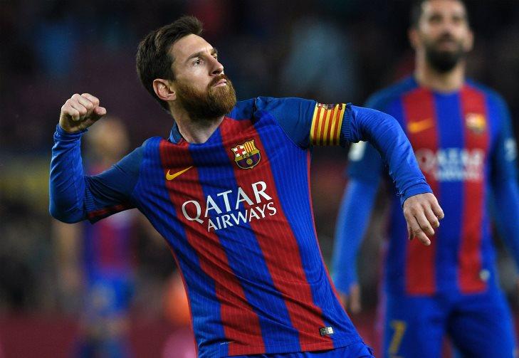 """Нинішнього аргентинського нападника іспанської """"Барселони"""" вже називали кращим футболістом континенту  з 2009 по 2012 та в 2015 роках."""
