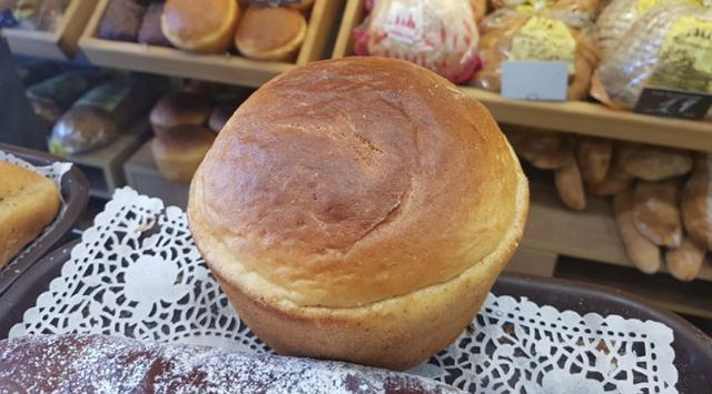 Буханка хліба на Закарпатті під Новий рік здорожчає мінімум на півтора процента