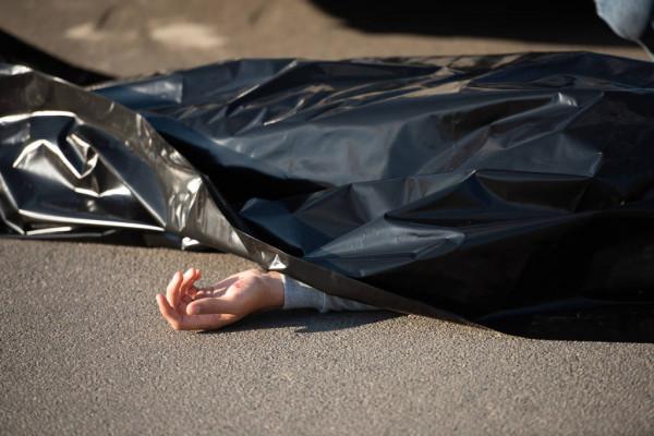 В Іршаві в одному із закинутих будинків знайшли труп чоловіка, який зник безвісти.