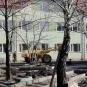 Судитимуть директора та інженера технагляду, які заволоділи понад 1 млн 38 тис грн, при будівництві першого на Закарпатті хоспісу