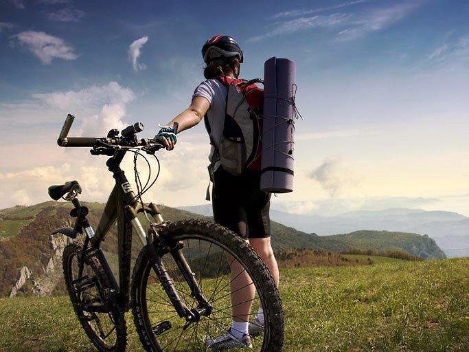 Велотуризм на Закарпатті
