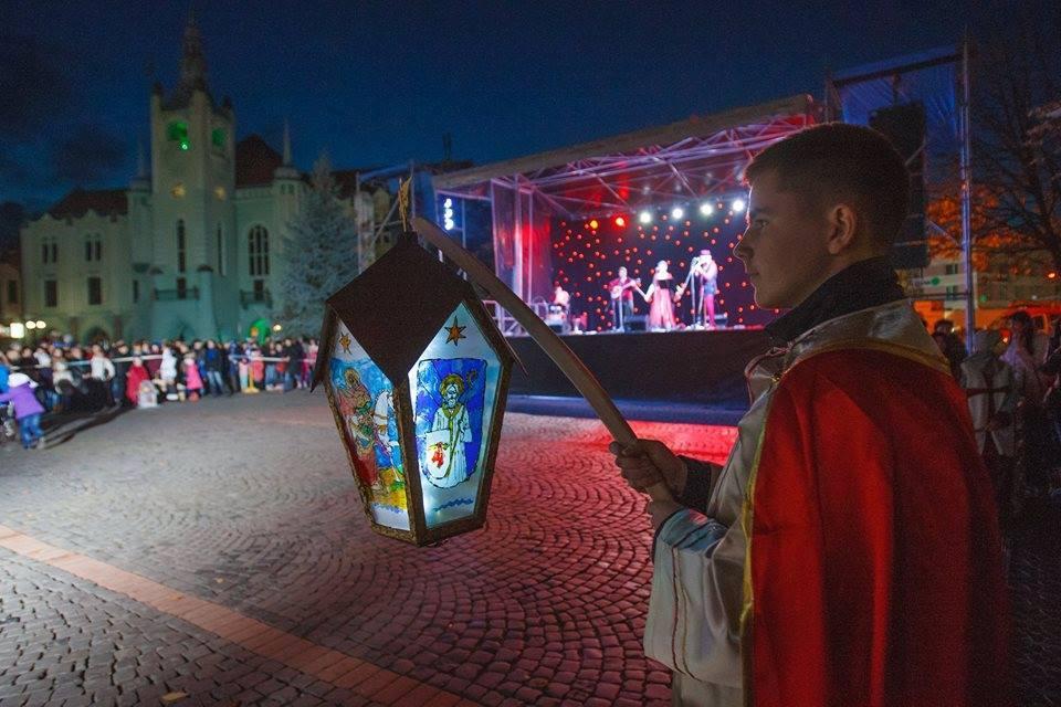 День Святого Мартина: як сьогодні в Мукачеві відзначатимуть свято