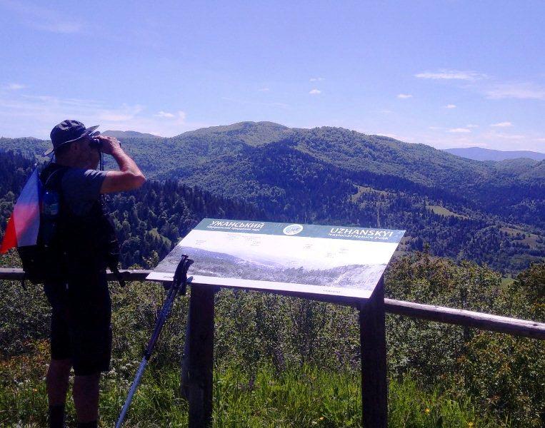 Чеський турист: поїздка в Закарпаття – найкраща ідея для відпустки