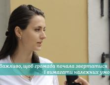 Марія Сігетій звернулася до батьків школярів Виноградівщини та депутатів щодо кризи в школах