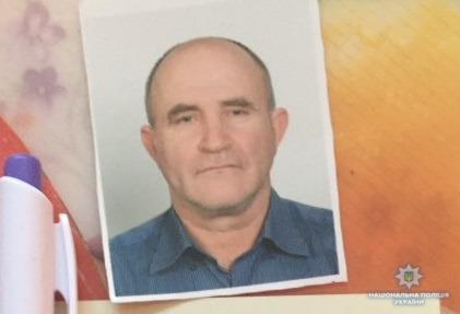 Увага, розшук: на Тячівщині безвісно зник житель села Терново (ФОТО)