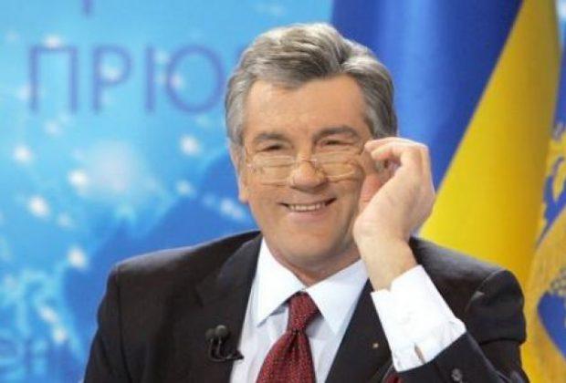 Третій Президент України Віктор Ющенко готовий проголосувати за того кандидата на головну посаду в країні, який зможе дати відповіді на 5 головних запитань.